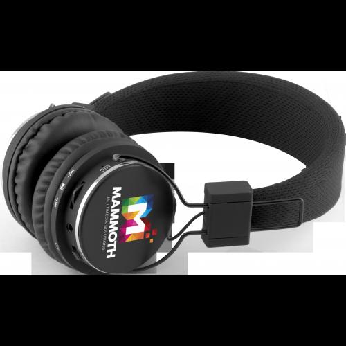 Pulse Bluetooth Headphones