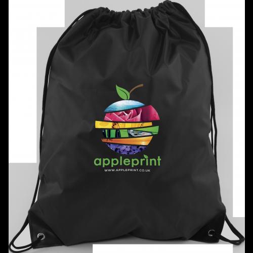 Verve Drawstring Bag