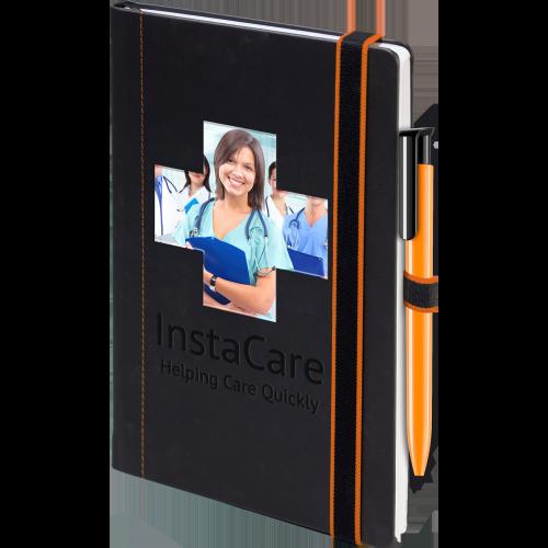 Duo Notebook