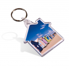 PictoKeyring-House