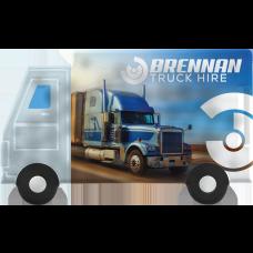 TruckShapedMintContainer