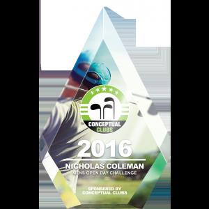 Pentagonal Award