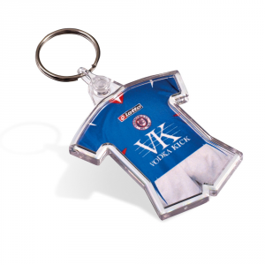 Picto Keyring - Sports