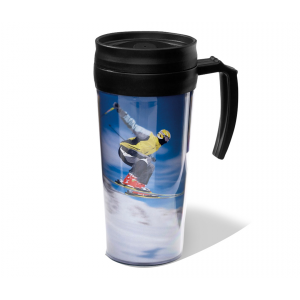 Picto Thermal Mug