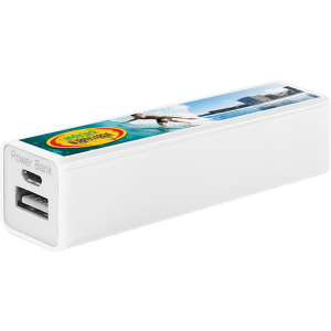 Pulsar Power Bank