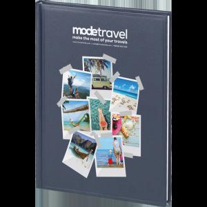 Everest Notebook