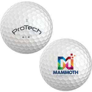 ProTech Air Golf Balls